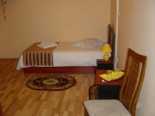 Pensiunea Boema - accommodation in  Transylvania (16)
