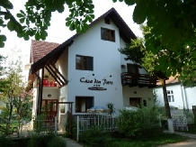Casa din Parc - accommodation in  Harghita Covasna (03)