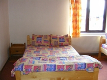 Pensiunea Rom Concord - accommodation in  Apuseni Mountains, Belis (03)