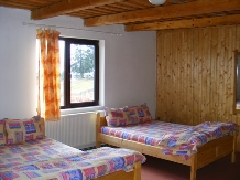 Pensiunea Rom Concord - accommodation in  Apuseni Mountains, Belis (06)