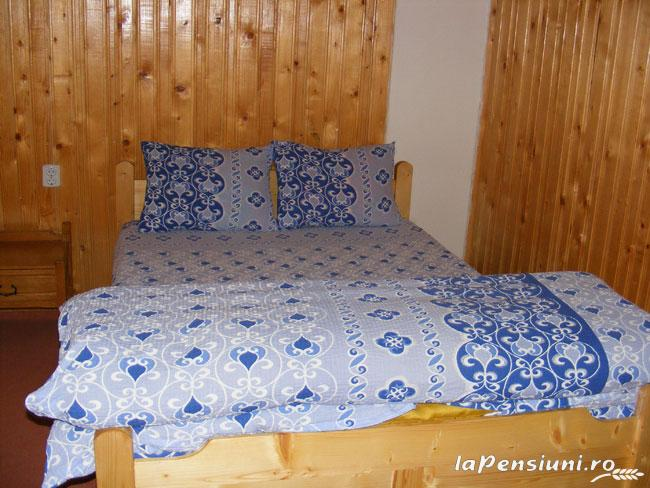 Pensiunea Rom Concord - accommodation in  Apuseni Mountains, Belis (08)