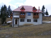 Pensiunea Rom Concord - accommodation in  Apuseni Mountains, Belis (18)