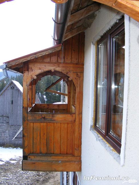 Pensiunea Rom Concord - accommodation in  Apuseni Mountains, Belis (19)