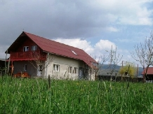 Rural accommodation at  Casa Neagu