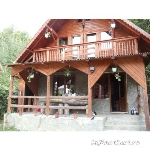 Casuta Paterau - accommodation in  Slanic Prahova (04)