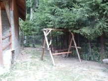 Casuta Paterau - accommodation in  Slanic Prahova (07)