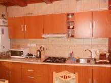 Casuta Paterau - accommodation in  Slanic Prahova (10)
