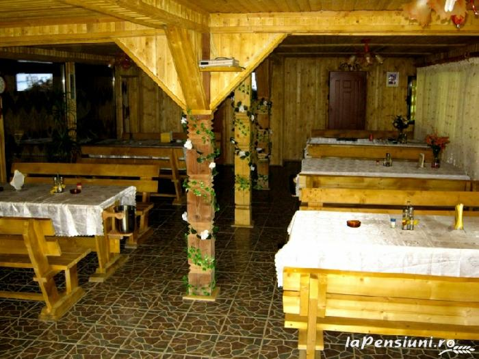 Pensiunea Garvis - accommodation in  Olt Valley, Voineasa (03)
