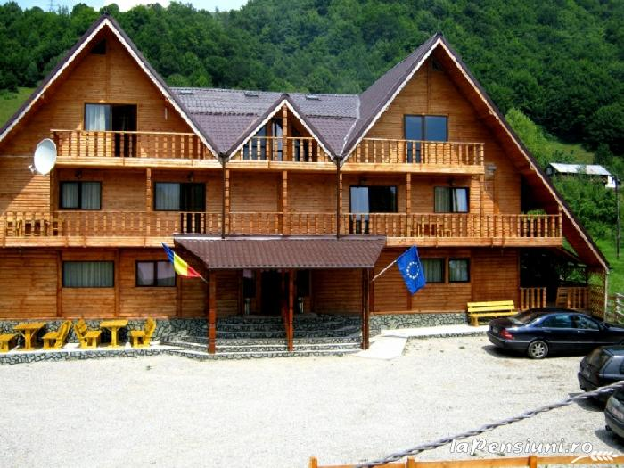 Pensiunea Garvis - accommodation in  Olt Valley, Voineasa (05)