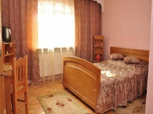 Pensiunea Dalli - accommodation in  Olt Valley (09)
