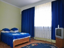 Pensiunea Dalli - accommodation in  Olt Valley (10)