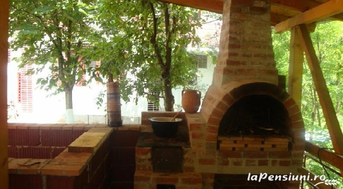 Pensiunea Dalli - accommodation in  Olt Valley (14)