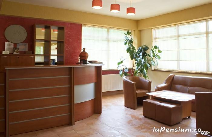Pensiunea Trei Brazi - accommodation in  Olt Valley (03)