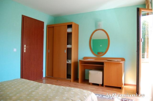 Pensiunea Trei Brazi - accommodation in  Olt Valley (10)
