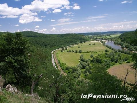 Pensiunea Andrea Maria - accommodation in  Sighisoara (Surrounding)