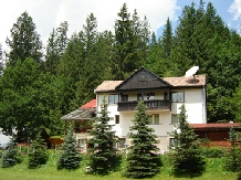 Pensiunea Kiss - accommodation in  Harghita Covasna (01)