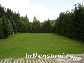 Pensiunea Kiss - accommodation in  Harghita Covasna (02)