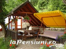 Pensiunea Kiss - accommodation in  Harghita Covasna (03)