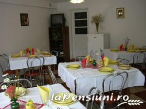 Pensiunea Kiss - accommodation in  Harghita Covasna (08)