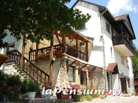 Pensiunea Kiss - accommodation in  Harghita Covasna (09)