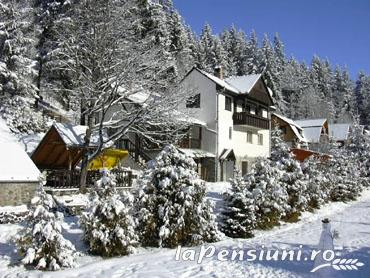 Pensiunea Kiss - accommodation in  Harghita Covasna (11)