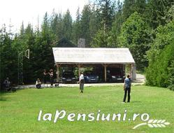 Pensiunea Kiss - accommodation in  Harghita Covasna (13)