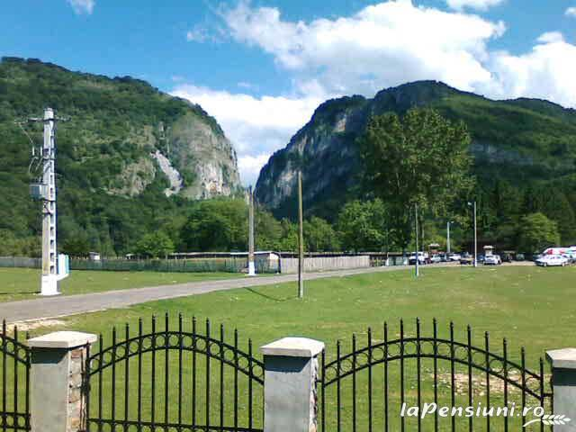 Pensiunea Miraj - accommodation in  North Oltenia (05)