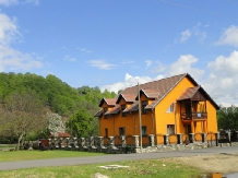 Pensiunea Miraj - accommodation in  North Oltenia (07)