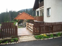 Pensiunea Csomad - accommodation in  Harghita Covasna, Tusnad (03)