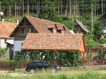 Pensiunea Csomad - accommodation in  Harghita Covasna, Tusnad (05)