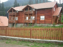 Pensiunea Csomad - accommodation in  Harghita Covasna, Tusnad (07)