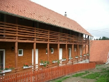 Pensiunea Csomad - accommodation in  Harghita Covasna, Tusnad (08)