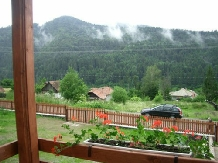 Pensiunea Csomad - accommodation in  Harghita Covasna, Tusnad (11)