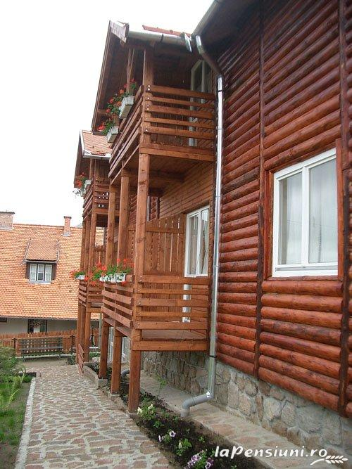 Pensiunea Csomad - accommodation in  Harghita Covasna, Tusnad (12)