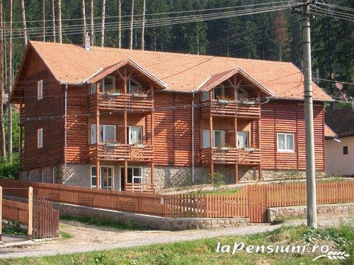 Pensiunea Csomad - accommodation in  Harghita Covasna, Tusnad (13)