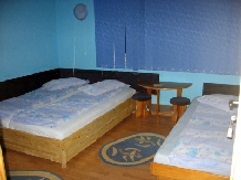 Pensiunea Elena - accommodation in  Oasului Country, Maramures Country (04)
