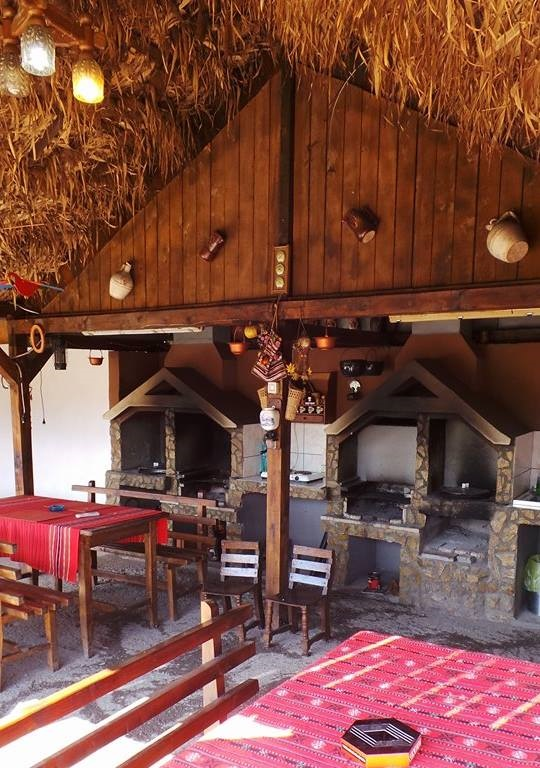 Pensiunea Raul - accommodation in  Oasului Country, Maramures Country (08)