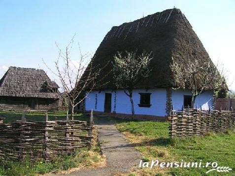 Pensiunea Huta Certeze - accommodation in  Oasului Country, Maramures Country (Surrounding)