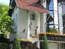 Casa Dan - accommodation in  Sovata - Praid (06)