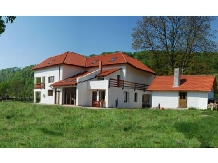 Pensiunea La Mori - accommodation in  Bistrita (01)