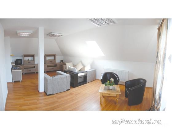 Pensiunea La Mori - accommodation in  Bistrita (02)