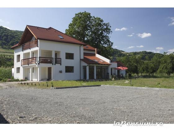 Pensiunea La Mori - accommodation in  Bistrita (03)