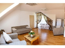 Pensiunea La Mori - accommodation in  Bistrita (04)