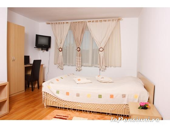 Pensiunea La Mori - accommodation in  Bistrita (06)