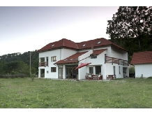 Pensiunea La Mori - accommodation in  Bistrita (13)