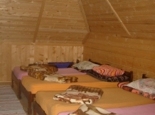 Cabana Croitor - accommodation in  Bistrita (08)