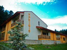 Pensiunea Paltinis - accommodation in  Slanic Moldova (01)