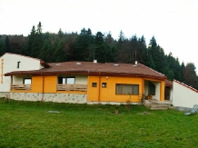 Pensiunea Paltinis - accommodation in  Slanic Moldova (10)