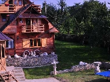 Pensiunea Radu lu Anghel - accommodation in  Muntenia (10)