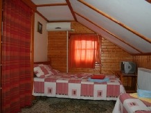Pensiunea Simion - accommodation in  Black Sea (14)